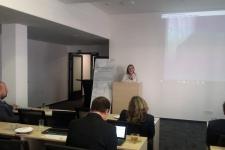 DR. László Dobós via skype meeting