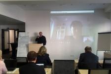 Kinga Bialek via skype meeting